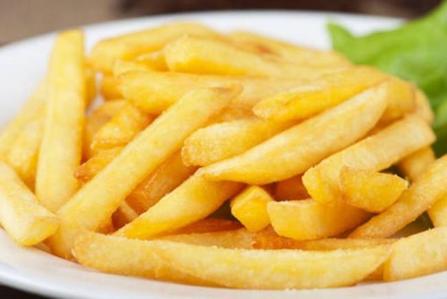 Исследования показали, что картофель фри полезнее вареного (1 фото)