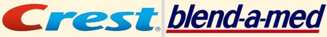 © Procter & Gamble  Компания Procter&Gamble производит зубную пасту Crest с1955года. ВГерма