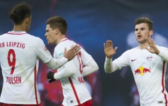 """УЕФА не позволит «Лейпцигу и""""Зальцбургу"""" одновременно участвовать вЛиге чемпионов»"""