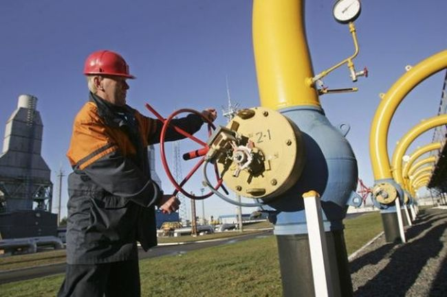 Польша строит новый газопровод дограницы с Украинским государством