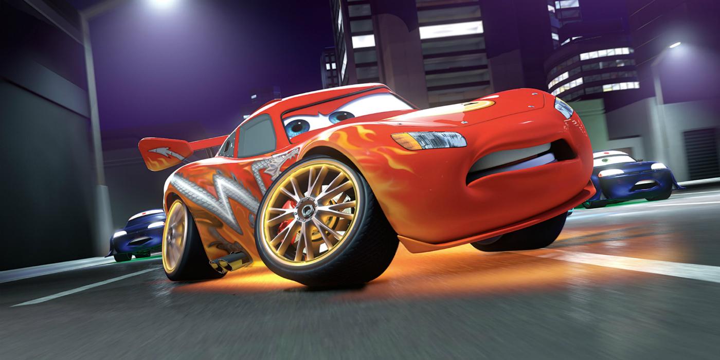 Студия Pixar выпустила новый трейлер мультфильма «Тачки-3»