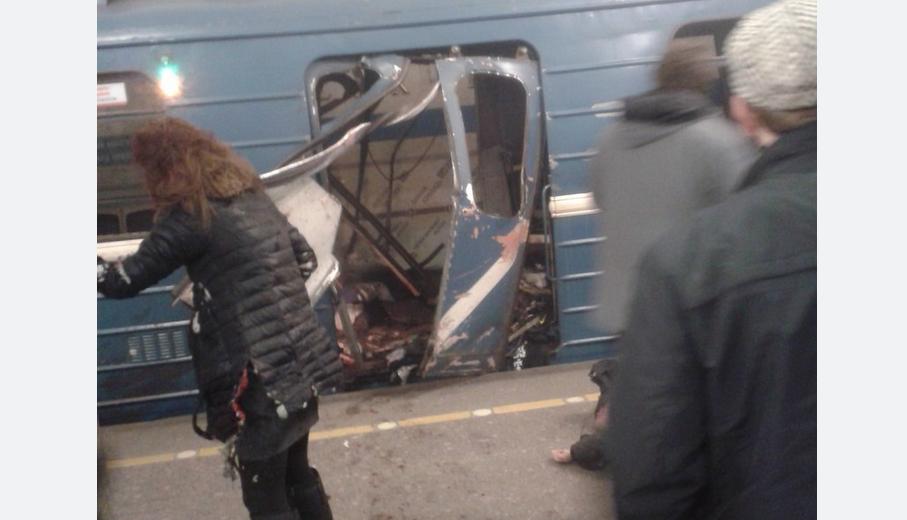 Миклушевский выразил соболезнование близким погибших в северной столице