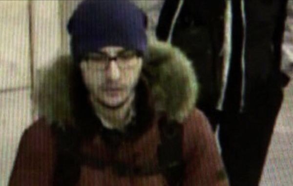 Петербургского смертника незадолго дотеракта депортировали изТурции