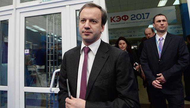 Дворкович поддержал идею онедопуске кработе непрошедших медосмотр