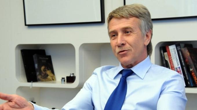 Руководитель НОВАТЭКа Михельсон— снова богатейший предприниматель РФповерсии Forbes