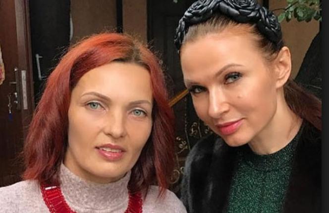 «Ничего общего»: Эвелина Бледанс прокомментировала арест своей сестры законтрабанду наркотиков