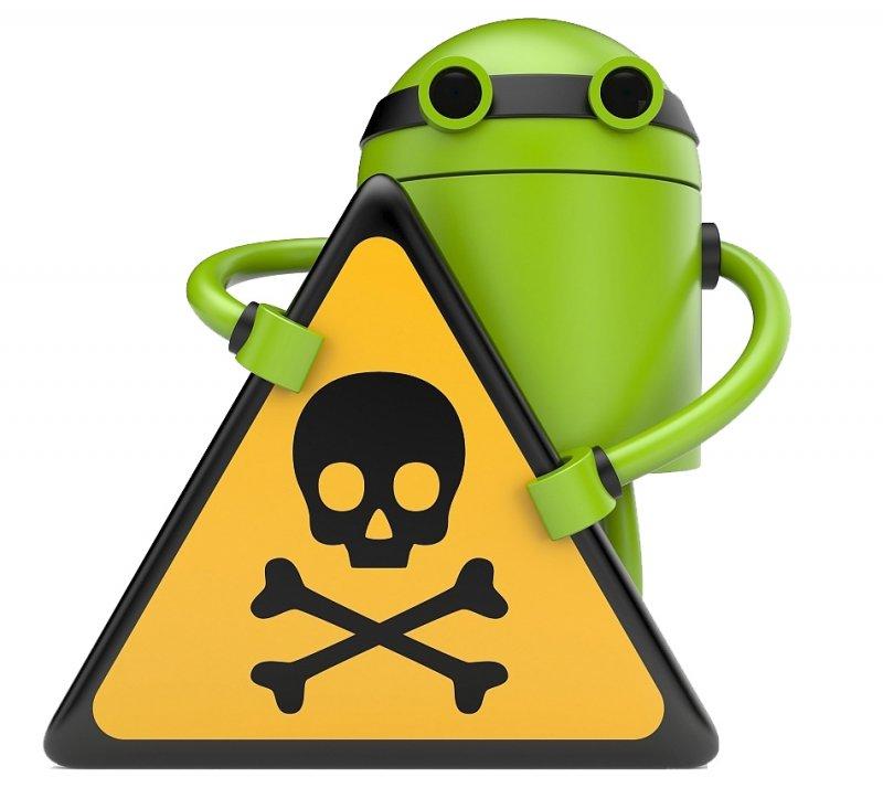 Зловред вGoogle Play заразил около 2 млн пользователей