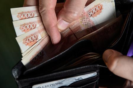 Ссамого начала года свердловчане позаимствовали убанков 25,9 млрд