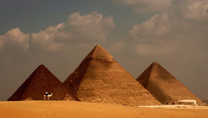 Ученым впервый раз удалось «прочитать» ДНК древнеегипетских мумий