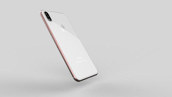 Стала известна русская  цена наiPhone 8