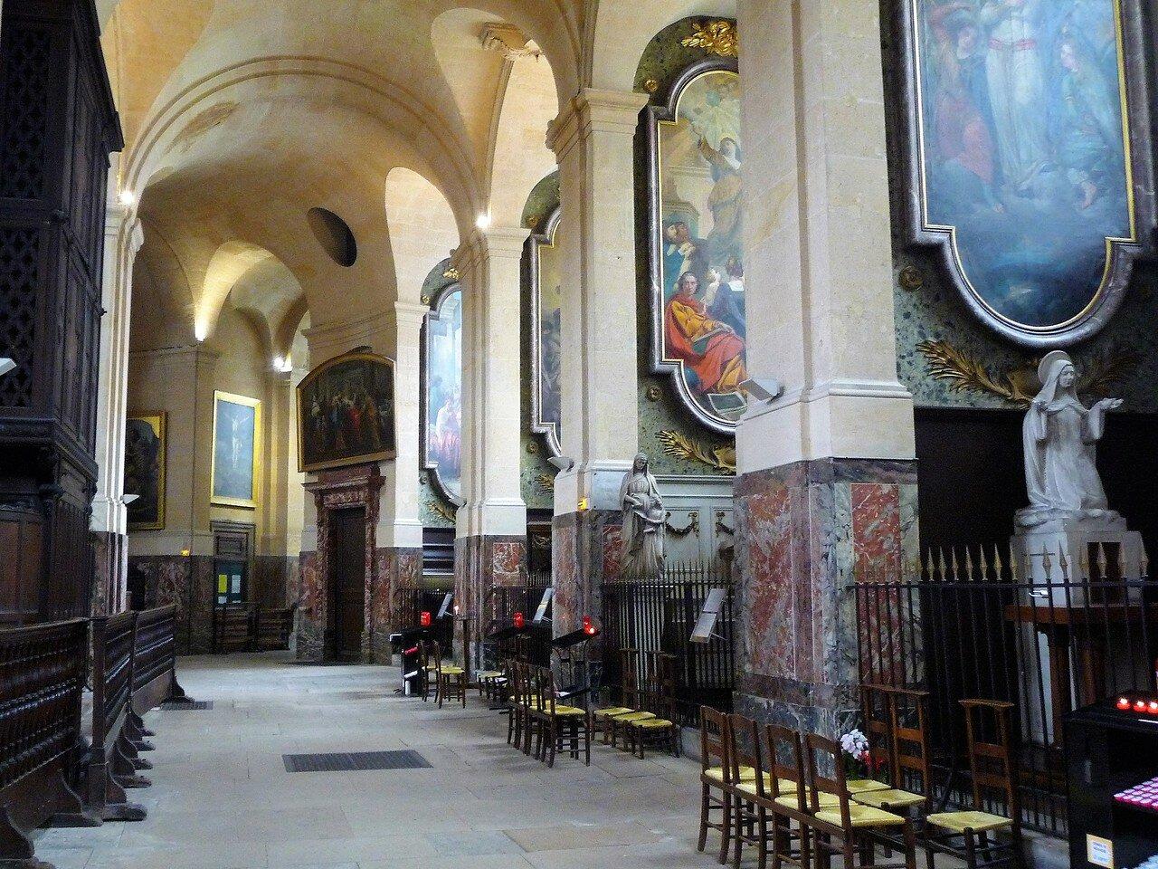 Церковь Св. Роха