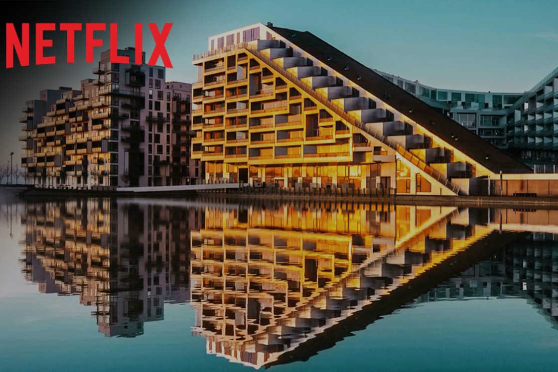 Netflix launches Abstract: The Art of Design, a series dedicated to Design (9 pics)