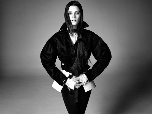 *Images courtesy of Zara Related Post Jourdan Dunn & Noah Mills for Banana Republic... Supermodels f