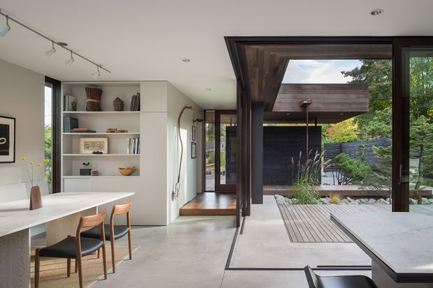 Helen Street House by mw I works architecture & design
