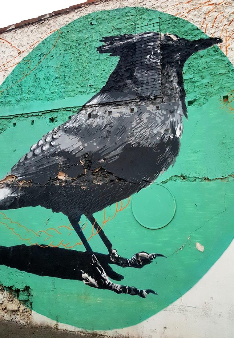 Marseille Street Art Show - The cream of street art lands in Marseille