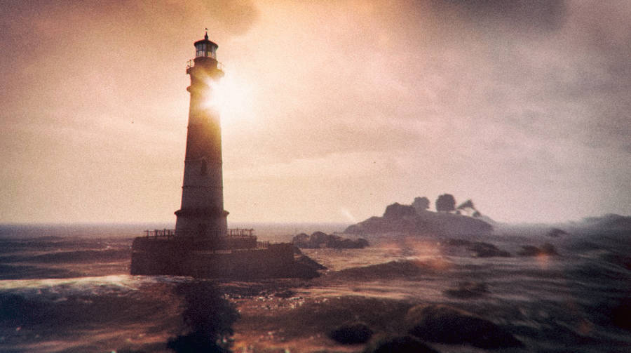 Gorgeous Pictures of Grand Theft Auto 5