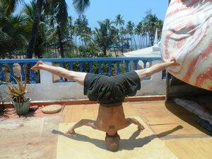 Индия, фотоальбом, фотографии В. Лана, апрель 2013 ...SAM_7035.JPG