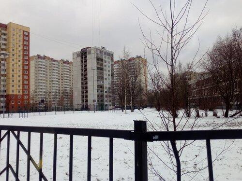 ул. Чудновского 6к3