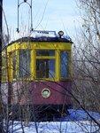 трамвай № 13
