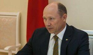 Заседание правительства Молдовы началось с минуты молчания