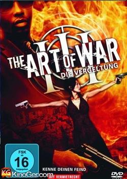 The Art Of War 3 - Die Vergeltung (2009)