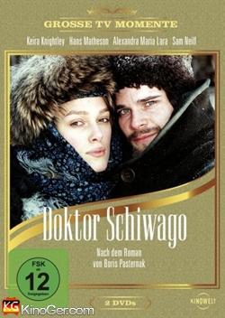 Doktor Schiwago (2002)
