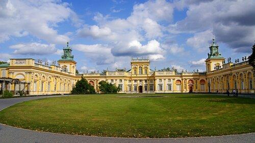 Дворец Виланов
