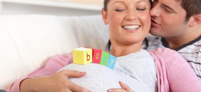 Для зачатия ребенка существует идеальный возраст