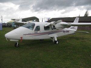 Самолёт фирмы «Tecnam»