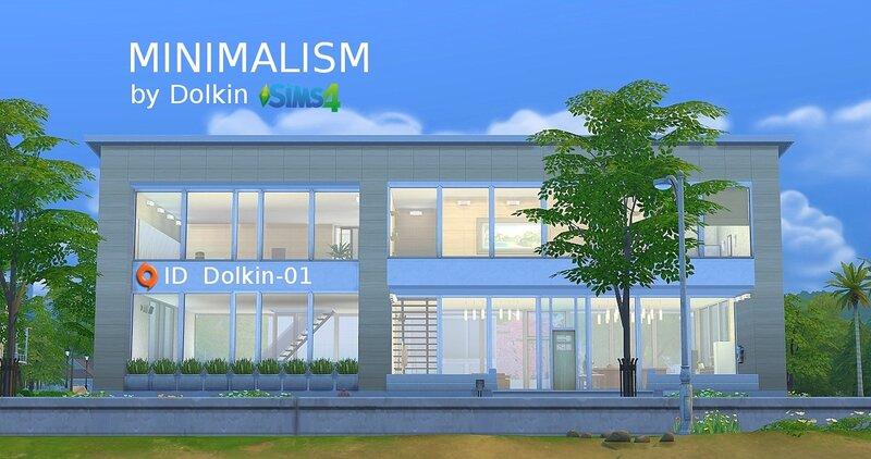 Minimalism by Dolkin