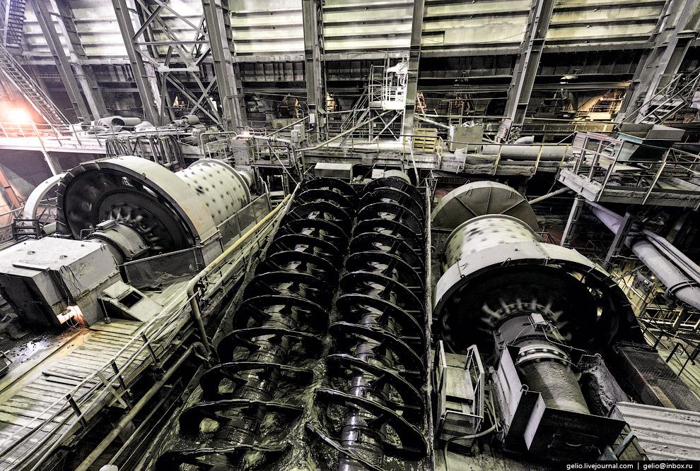 9. На обогатительной фабрике из добытой руды производят концентраты. Медный концентрат отправляется