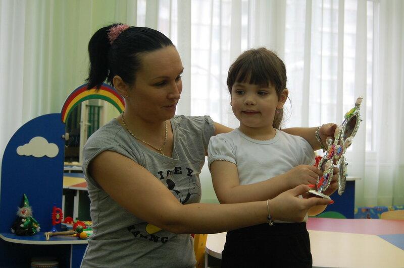 Семейный нудизм фото детей