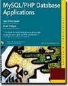 Книга MySQL/PHP Database Applications - Second Edition - Brad Bulger, Jay Greenspan, David Wall
