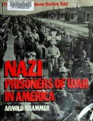 Книга Nazi Prisoners of War in America
