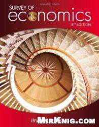 Книга Survey of Economics, 8th edition