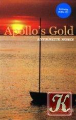 Книга Книга Cambridge English Readers: Apollo's Gold (Book & Audio)
