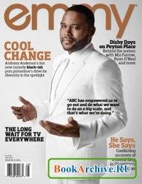 Журнал Emmy Magazine - No.08 (2014)