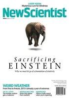 Журнал New Scientist (19 января), 2013 / US