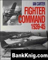 Журнал Fighter Command 1939-45 pdf  25,1Мб