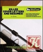 Книга Killer Cover Letters and Resumes!