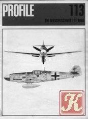 Книга The Messerschmitt BF 109G (Profile Publications Number 113)