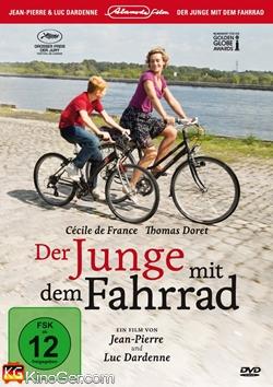 Der Junge mit dem Fahrrad (2011)