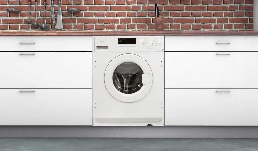 Встраиваемые стиральные машины Вирпул Краснодар