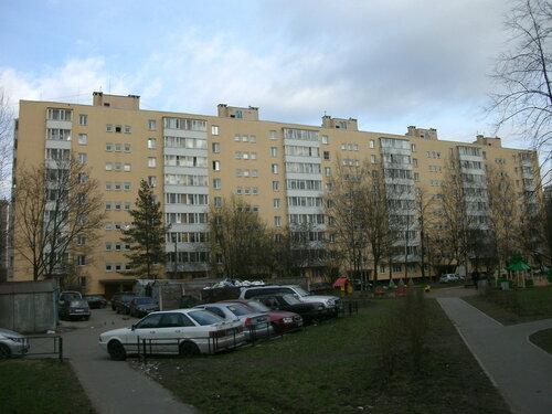 Варшавская ул. 43к1