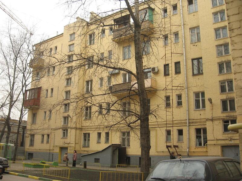 Садовническая ул., 77