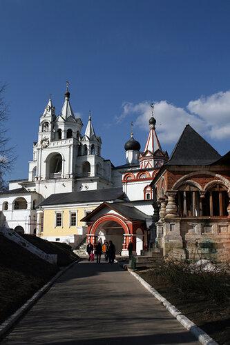 Савва-Сторожевский монастырь
