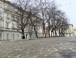 Площадь Рынок и ратуша