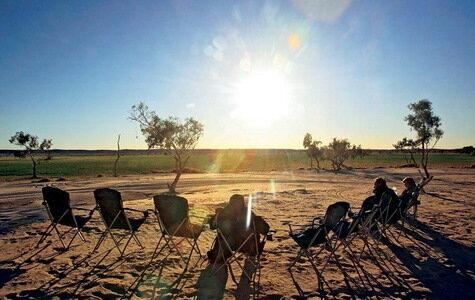 Приключения в Аудистралии
