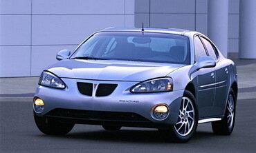 GM отзывает более 200 000 пожароопасных Buick и Pontiac