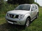 Nissan Pathfinder – авто для искателей приключений